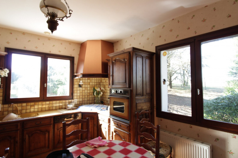 Vente maison / villa St sornin leulac 165000€ - Photo 4