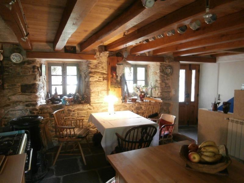 Sale house / villa Labastide rouairoux 145000€ - Picture 2