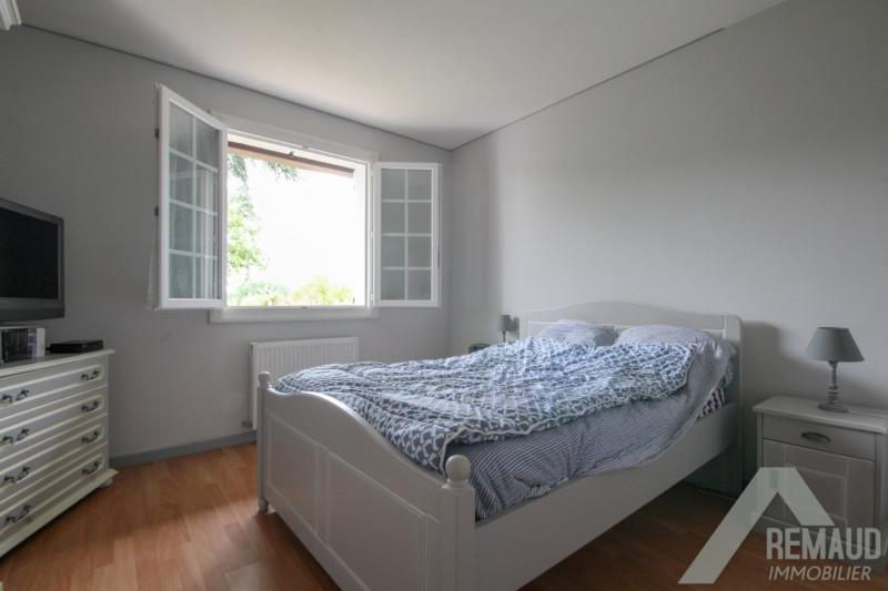 Sale house / villa Aizenay 241940€ - Picture 8