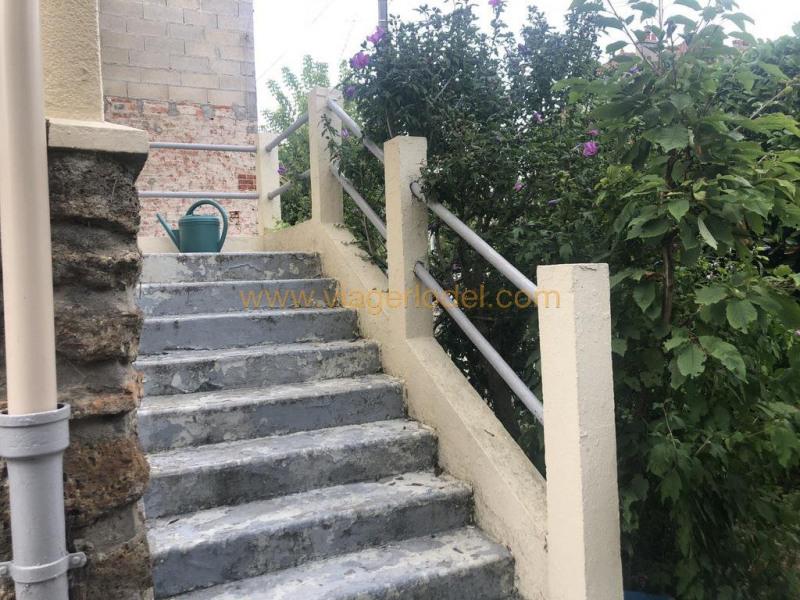 Vitalicio  casa Ermont 117500€ - Fotografía 4