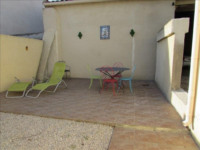 Sale house / villa Bassan 285000€ - Picture 3