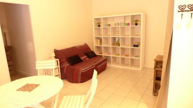 Sale apartment Noisy le sec 239300€ - Picture 1