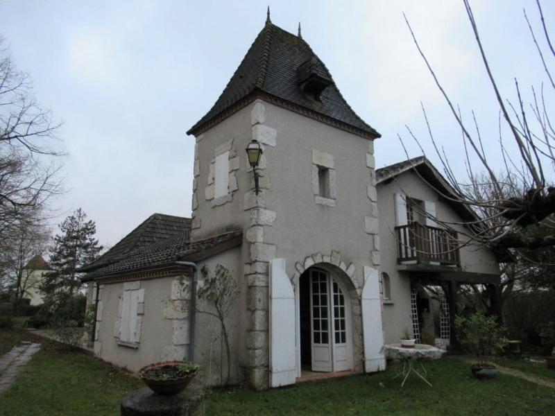 Vente maison / villa Villereal 202000€ - Photo 1