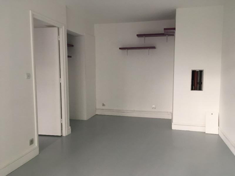 Location appartement Levallois perret 1260€ CC - Photo 2