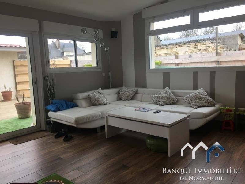 Vente maison / villa Caen 350000€ - Photo 4