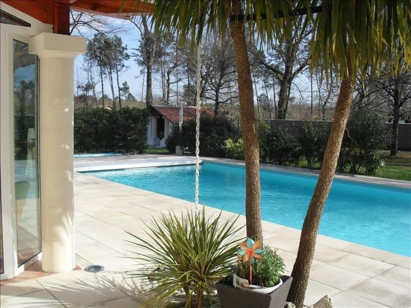 Deluxe sale house / villa Ste eulalie en born 577000€ - Picture 8