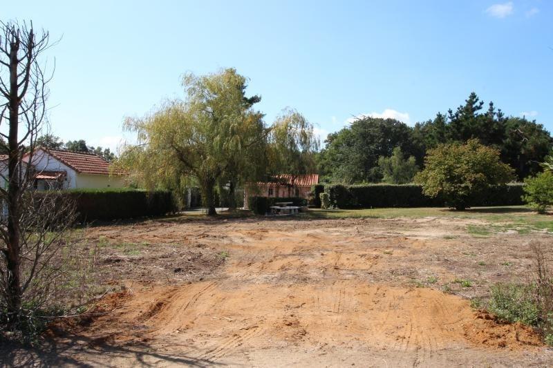 Vente terrain St aignan grandlieu 122000€ - Photo 1