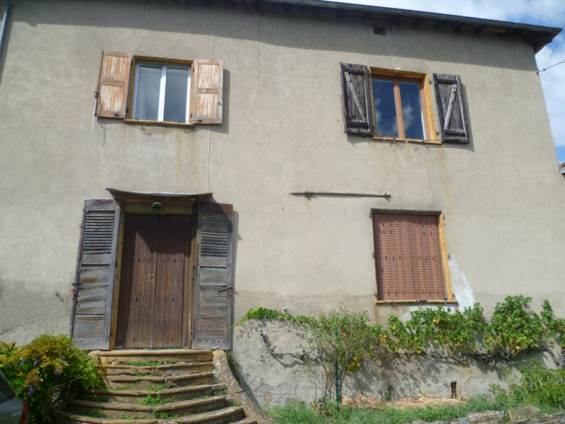 Vente immeuble Bessenay 135 000€ - Photo 1