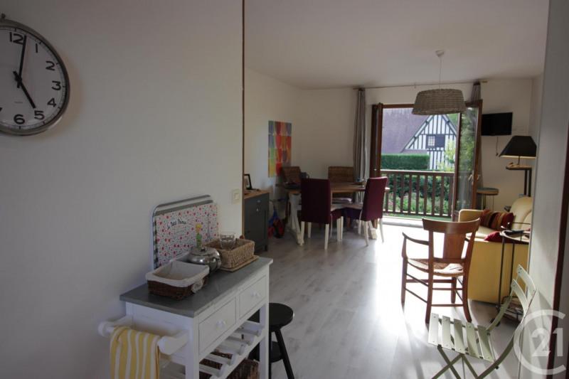 Verkoop  appartement Tourgeville 233000€ - Foto 12