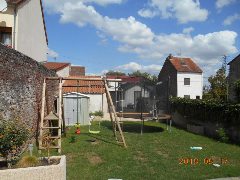 Vente maison / villa Saint quentin 132700€ - Photo 5
