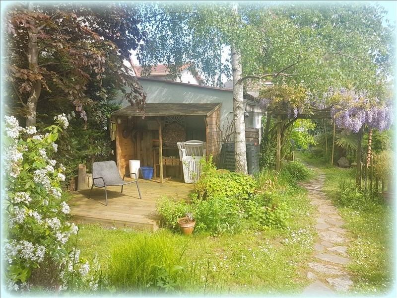 Vente maison / villa Les pavillons sous bois 429000€ - Photo 6