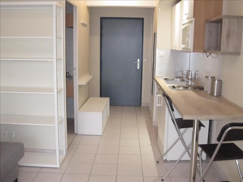 Vente appartement Montbonnot-saint-martin 87000€ - Photo 5