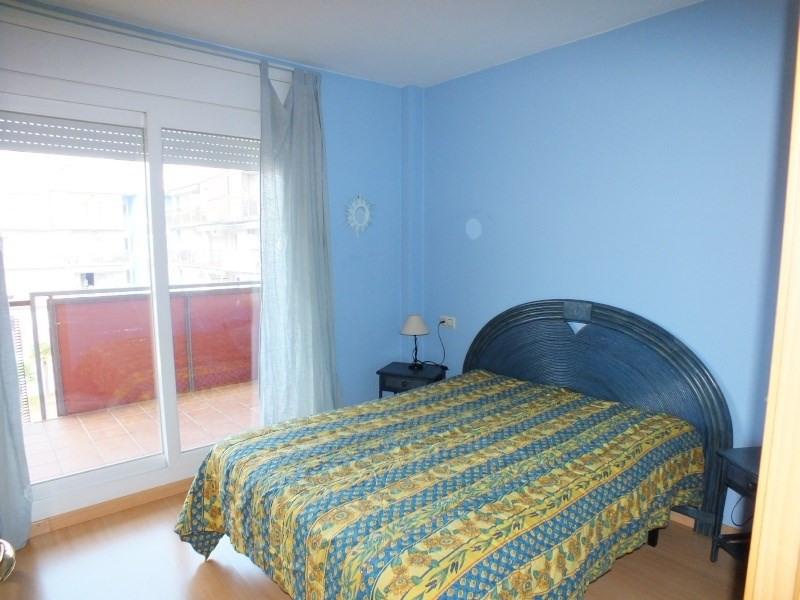 Vente appartement Roses santa-margarita 126000€ - Photo 9