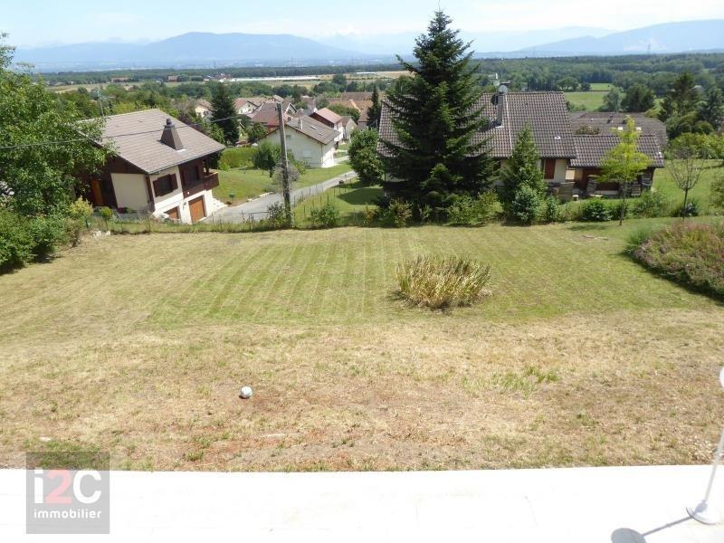Vendita casa Sauverny 895000€ - Fotografia 4