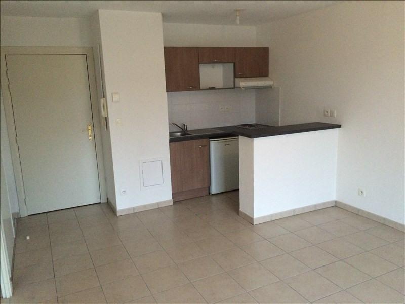 Location appartement Montauban 426€ CC - Photo 1