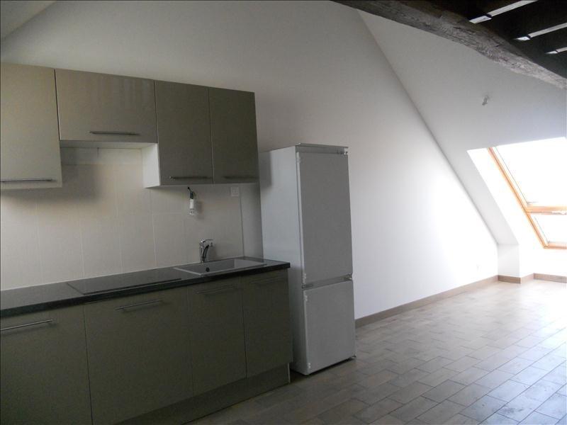 Rental apartment Villers cotterets 500€ CC - Picture 2