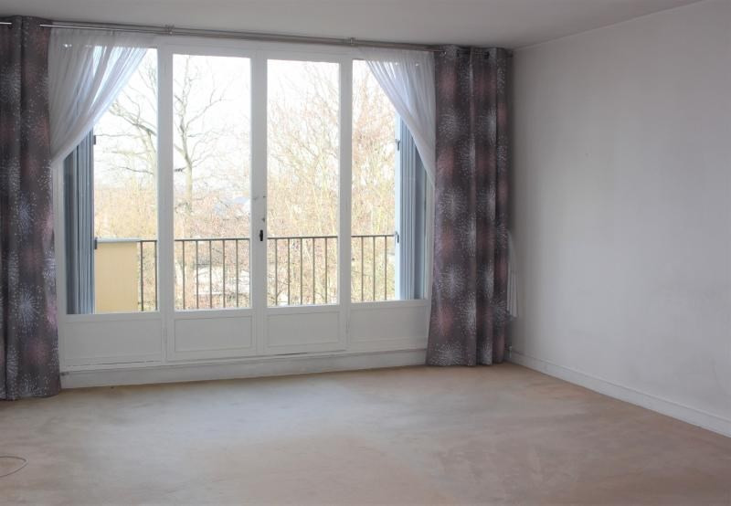 Sale apartment Le plessis trevise 383 000€ - Picture 2