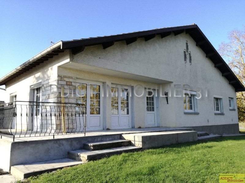 Vente maison / villa Secteur lavaur 216 000€ - Photo 1