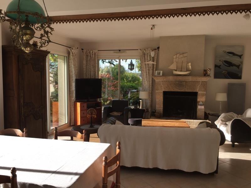Vente maison / villa St symphorien le valois 209500€ - Photo 2