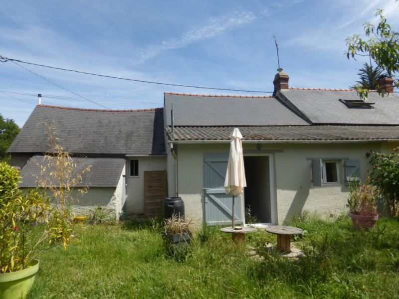 Vente maison / villa Guenrouet 106500€ - Photo 6