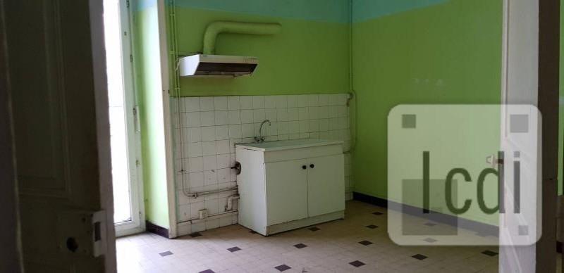 Vente appartement Privas 72158€ - Photo 2