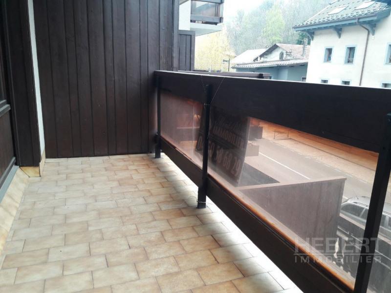 Sale apartment Saint gervais les bains 55000€ - Picture 5