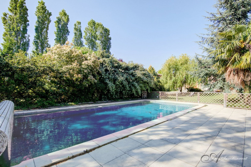 Deluxe sale house / villa Anse 695 000€ - Picture 2
