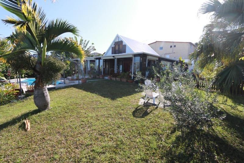 Vente maison / villa La possession 535600€ - Photo 3