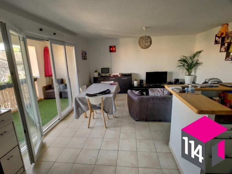 Vente appartement Baillargues 177 000€ - Photo 1