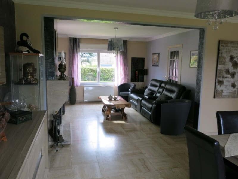 Sale house / villa Beaurains 352000€ - Picture 2