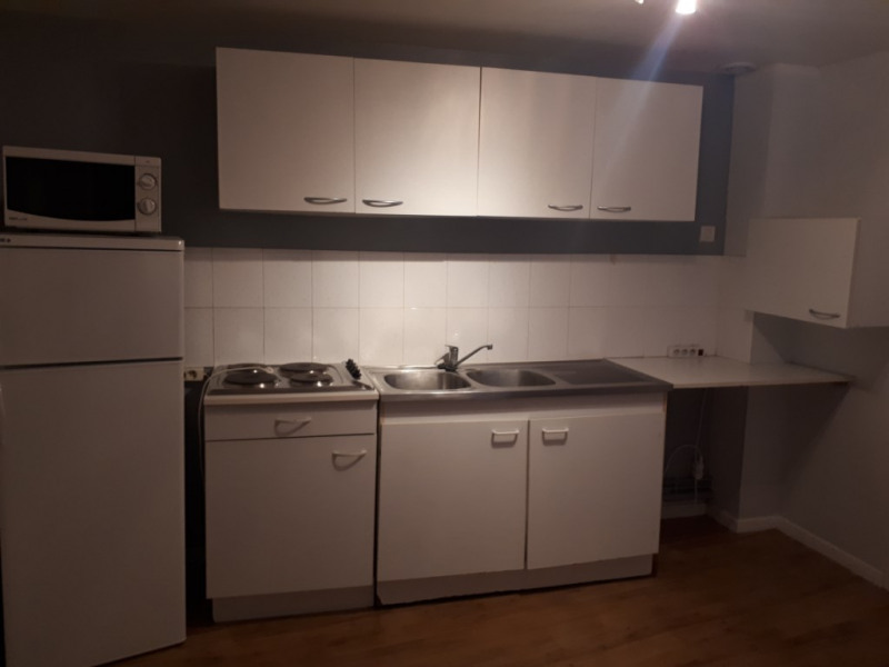Rental apartment Saint omer 420€ CC - Picture 3