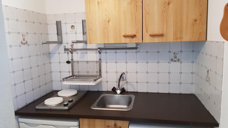 Rental apartment Cavalaire sur mer 600€ CC - Picture 6