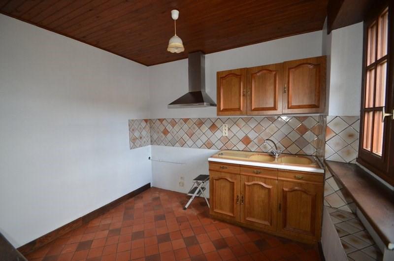 Location maison / villa St amand 490€ CC - Photo 2