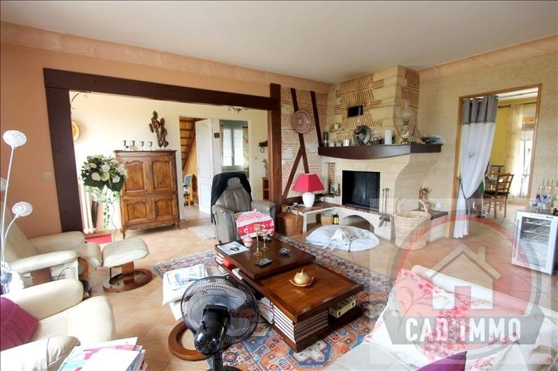 Vente maison / villa Saussignac 239250€ - Photo 4