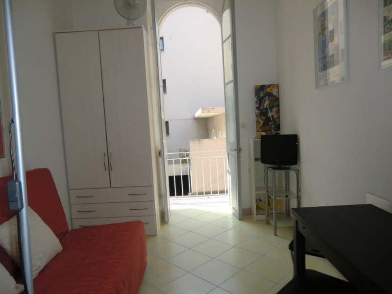 Rental apartment Nice 460€ CC - Picture 5