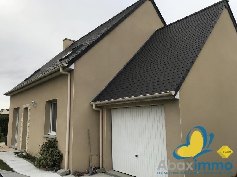 Vente maison / villa Potigny 198400€ - Photo 1