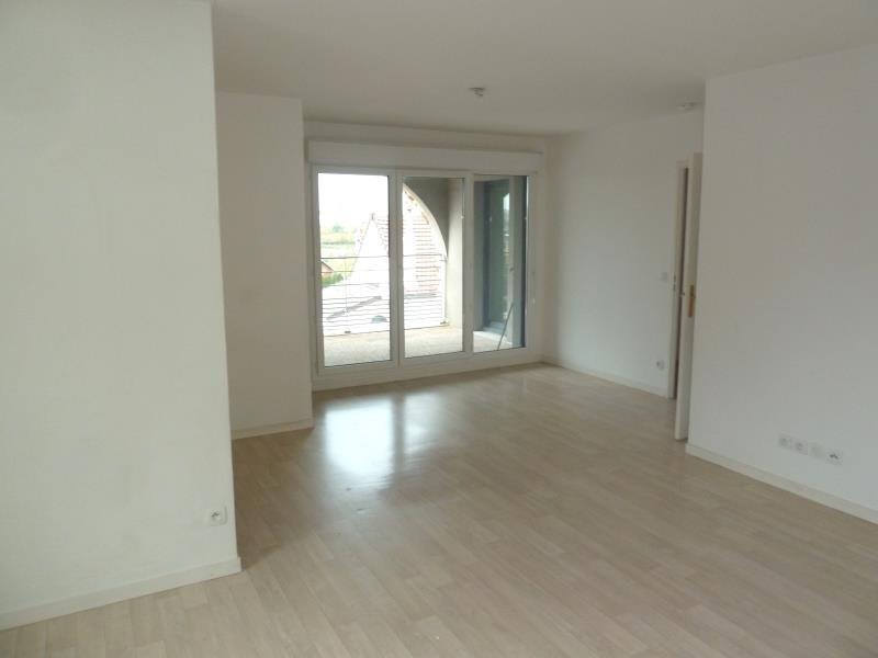 Location appartement Eragny 1141€ CC - Photo 3
