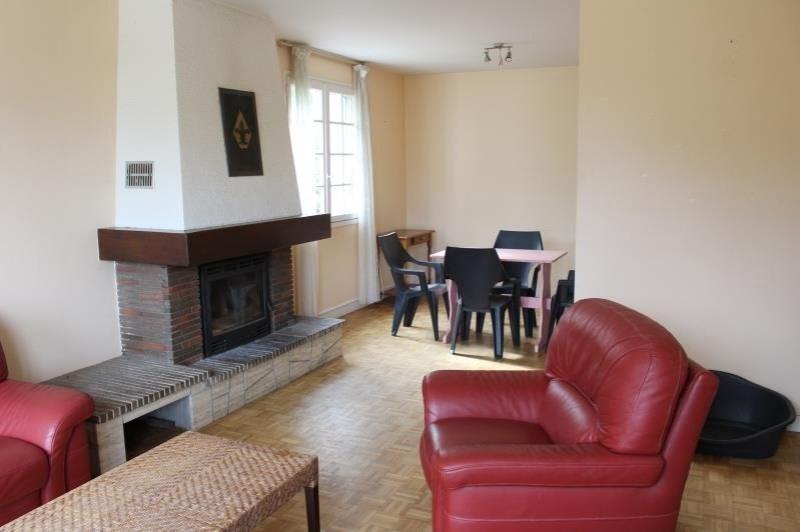 Sale house / villa Moelan sur mer 183750€ - Picture 4