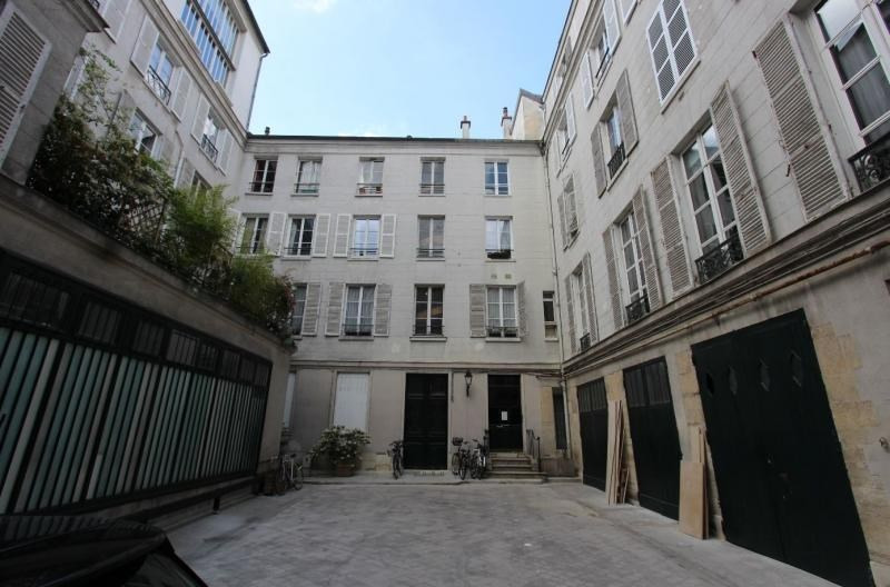 Rental apartment Paris 7ème 1790€ CC - Picture 7