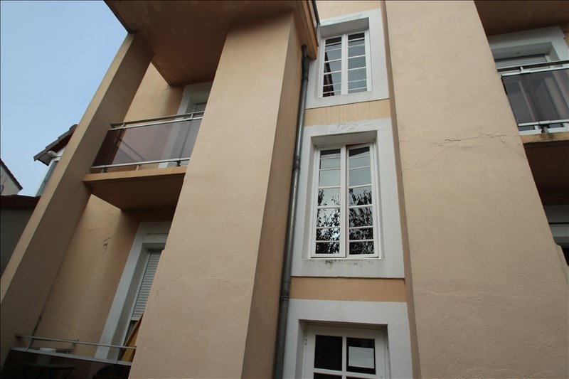 Venta  apartamento Chalon sur saone 43000€ - Fotografía 1