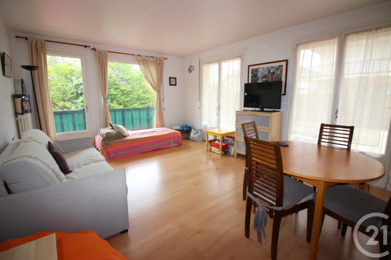 Venta  apartamento Deauville 225000€ - Fotografía 2