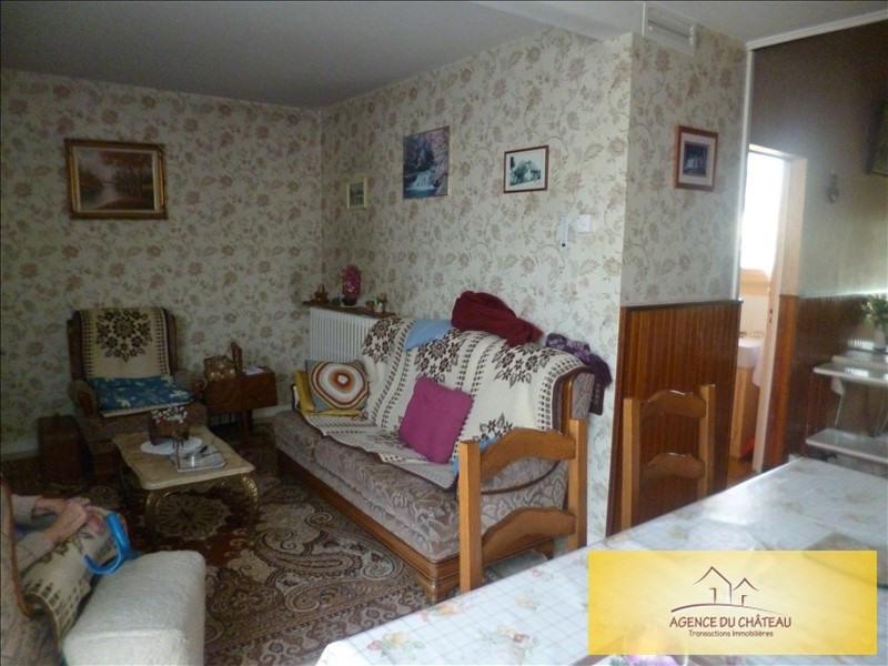 Venta  casa Rosny sur seine 177000€ - Fotografía 3