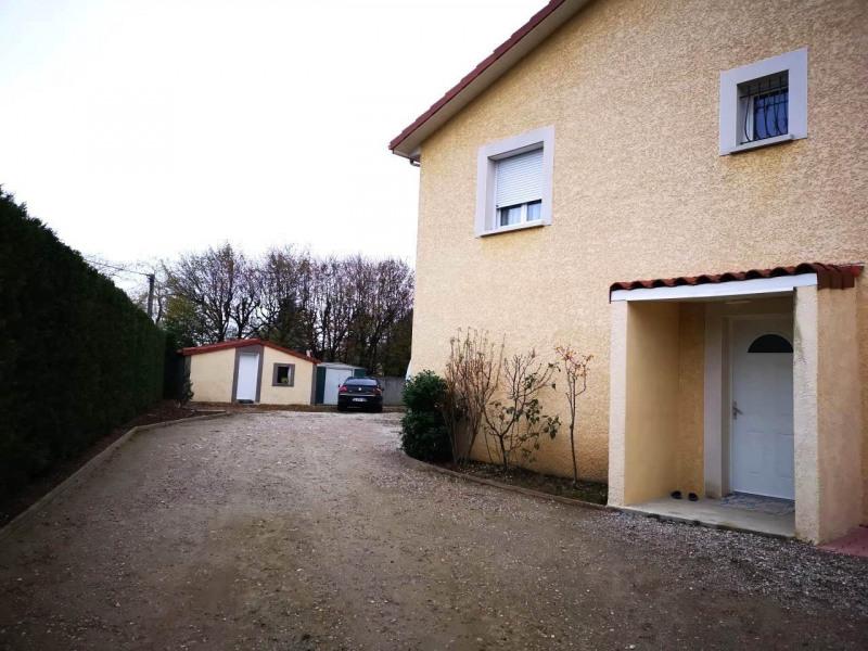 Vente immeuble Beauvoir-de-marc 627000€ - Photo 1