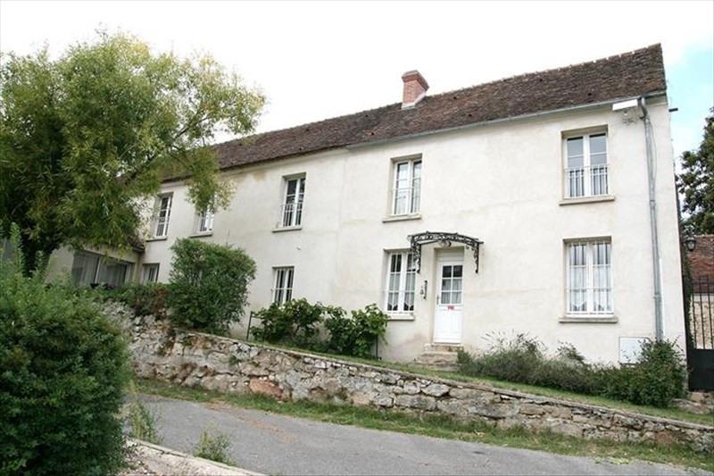 Venta  casa Lizy sur ourcq 263000€ - Fotografía 1