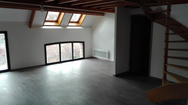 Rental apartment Arques 550€ CC - Picture 3
