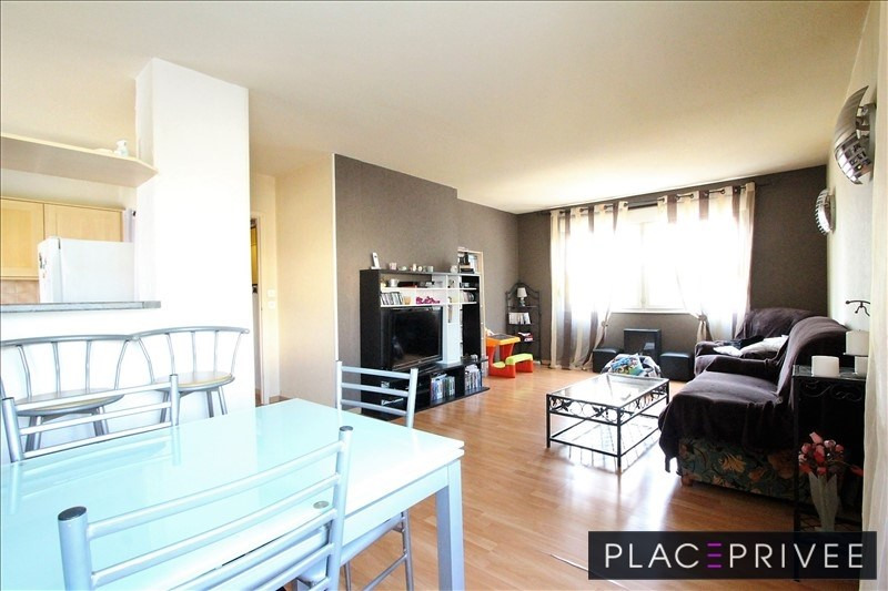 Vente appartement Jarville la malgrange 90000€ - Photo 2
