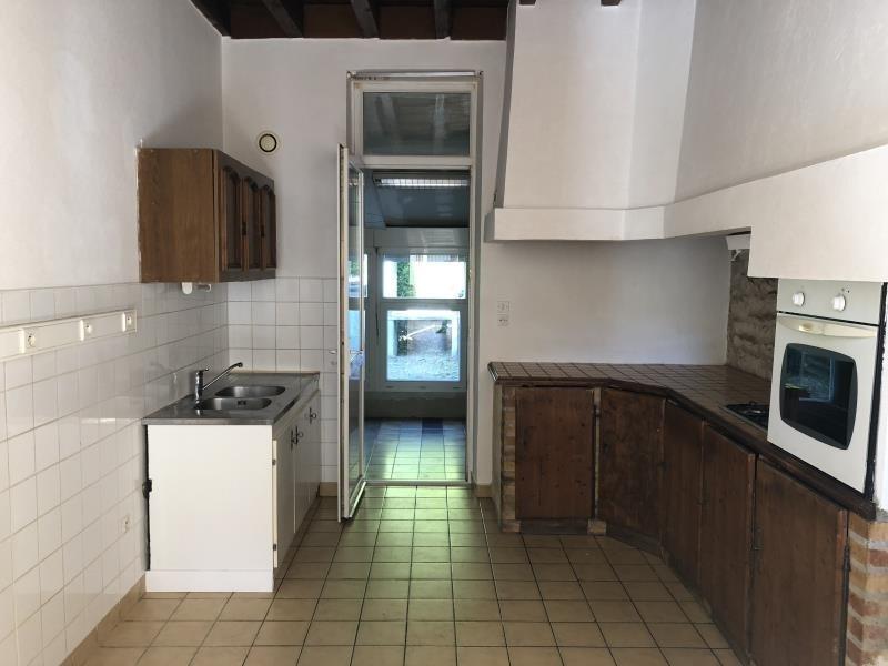 Vente maison / villa Pougues les eaux 68000€ - Photo 3