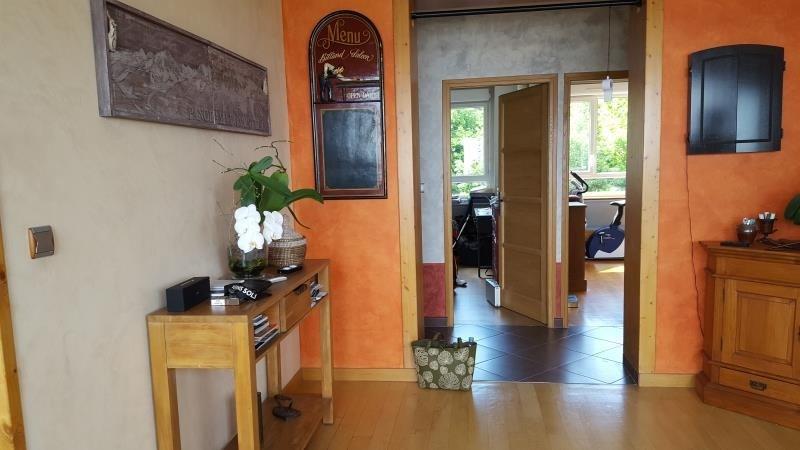 Location appartement Ste foy les lyon 1040€ CC - Photo 5