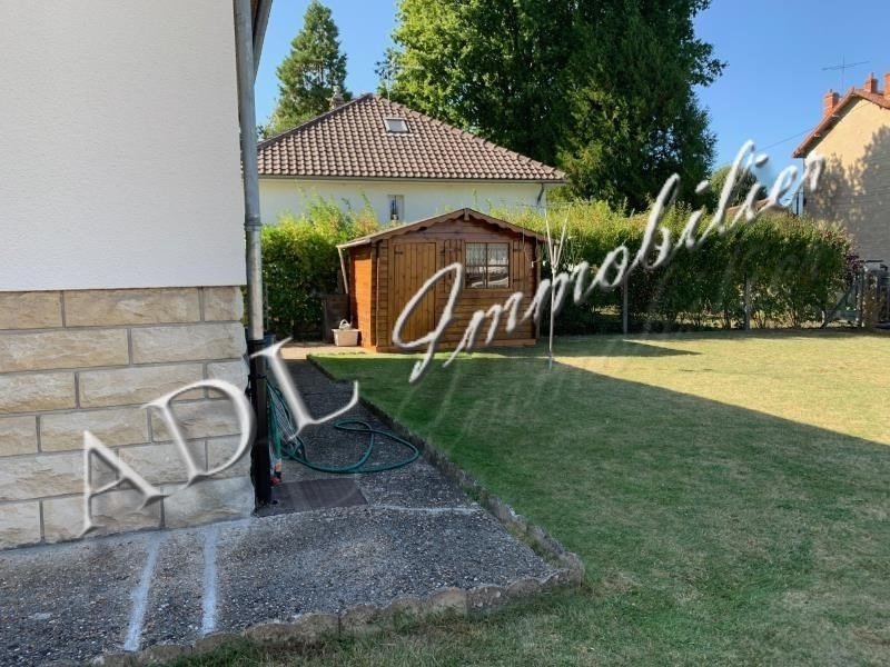 Sale house / villa Coye la foret 309750€ - Picture 8
