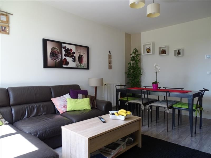Sale apartment Senlis 195 000€ - Picture 2